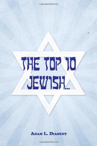 Top 10 Jewish Book