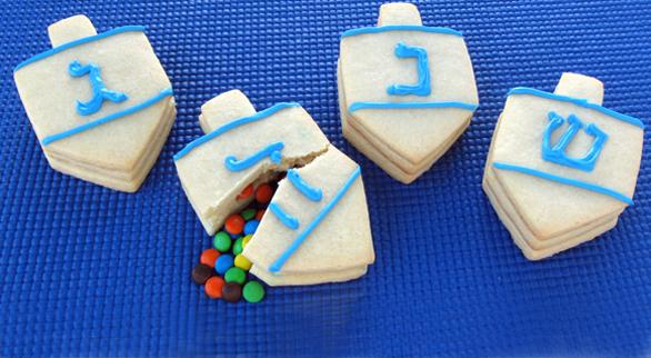 dreidelcookies