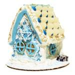 Build Your Own Hanukkah Cookie House!