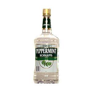 Peppermint Schnapps