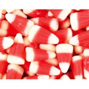 Candy Cane Candy Corn