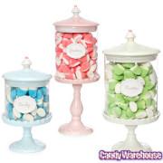Just Desserts Pedestal Candy Jars