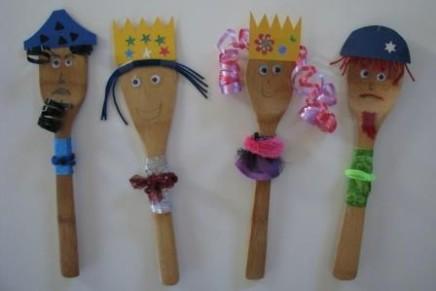 Purim Crafts For Kids Jew It Up