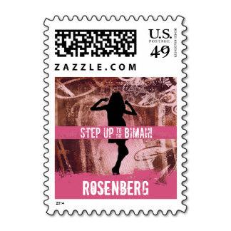 club stamp