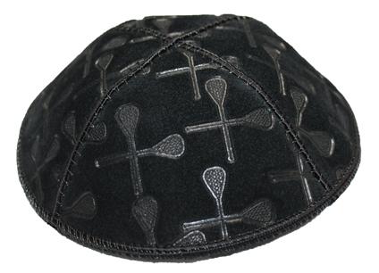 lacrosse kippah