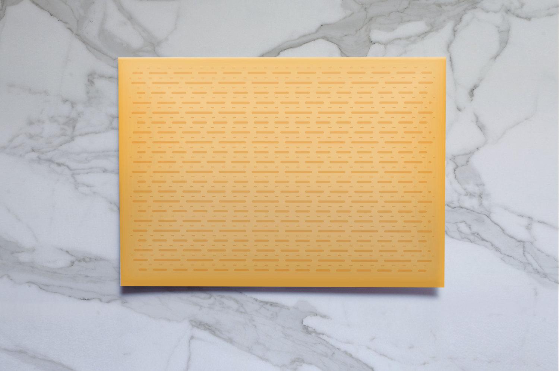 matzah card