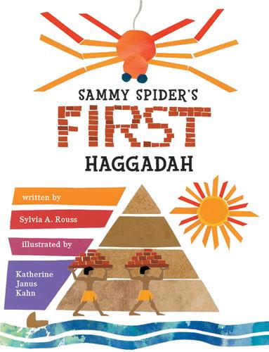 Sammy' S First Haggadah