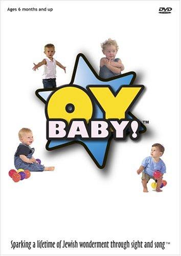 oy baby dvd