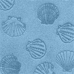 seashell yarmulke